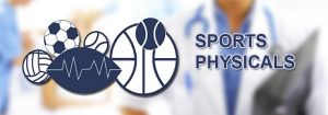 occupational health sport physical,